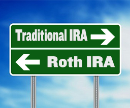 Traditional and ROTH IRAs – Taking Retirement Into Your Own Hands