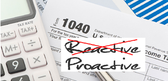 Helpful Information for Filing 2020 Income Taxes & Proactive Tax Planning for 2021