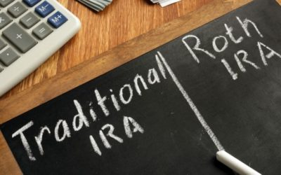 Traditional and ROTH IRAs – Strategies for Building Your Retirement